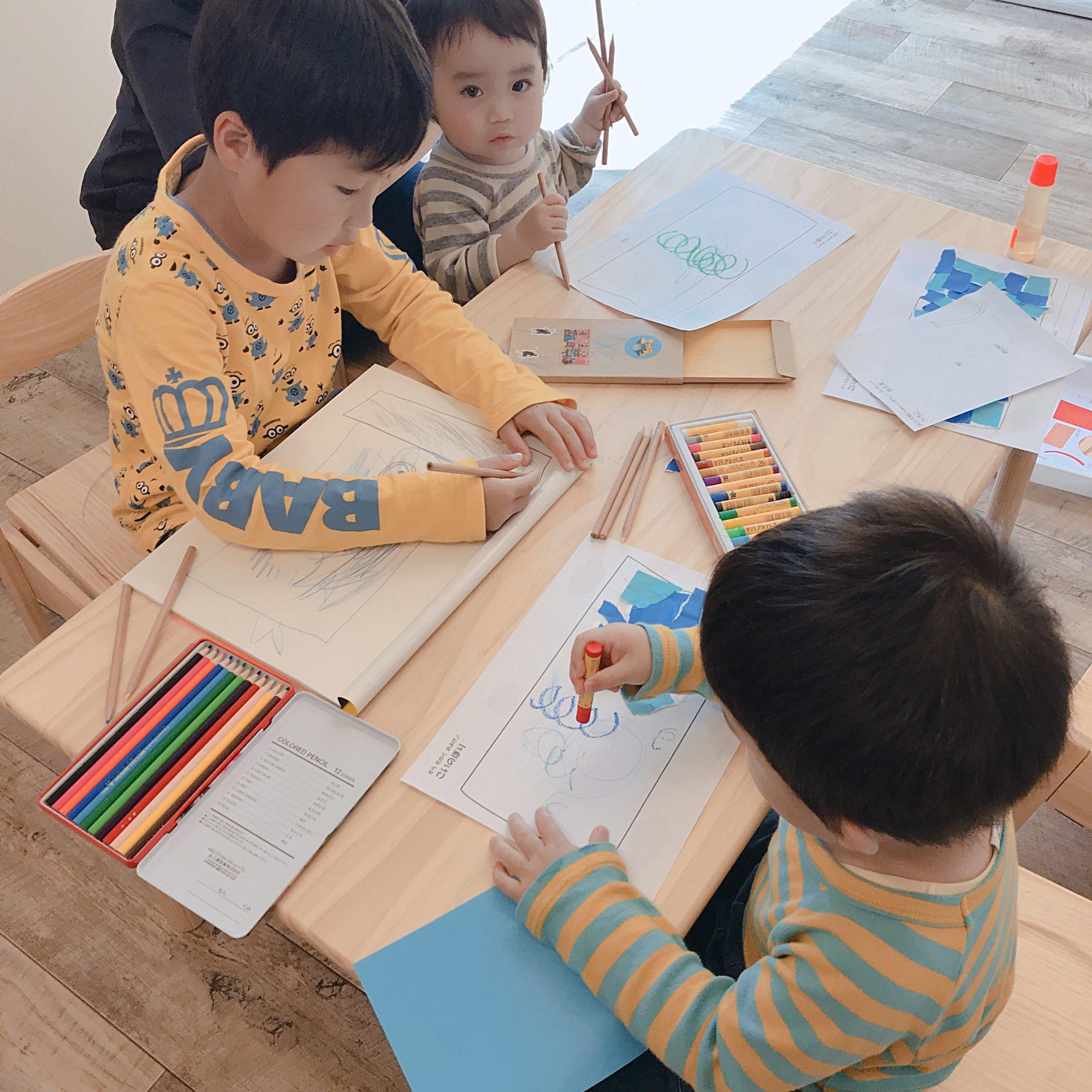 「発達と脳科学」 児童発達支援ラポァレ
